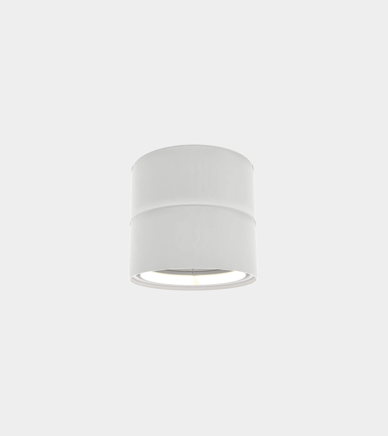 Adjustable ceiling spot light 1 - 3D Model
