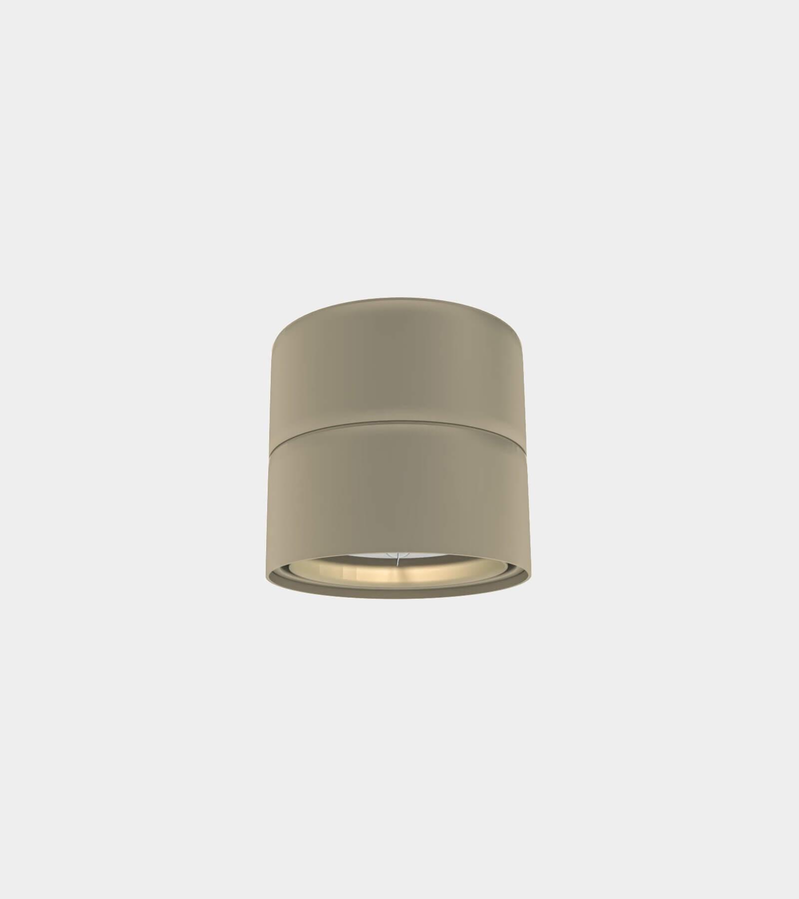 Adjustable ceiling spot light 2 - 3D Model