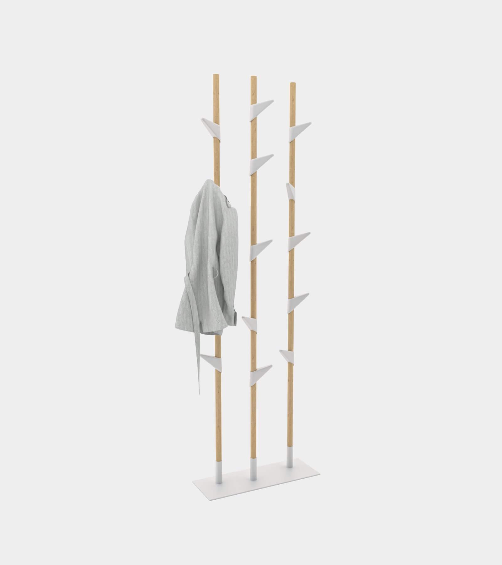 Free standing wardrobe - 3D Model