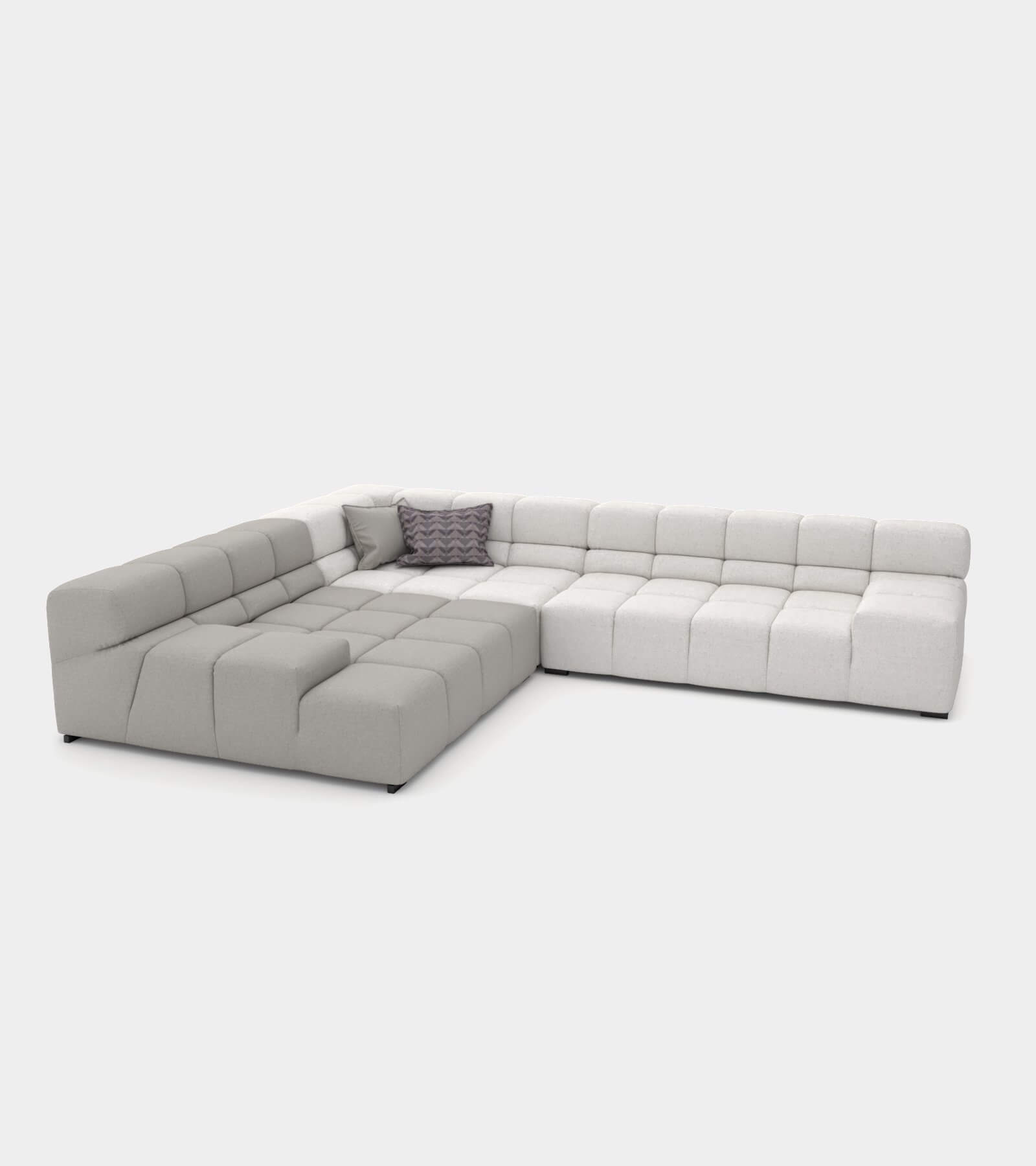 Modular couch system - 3D Model
