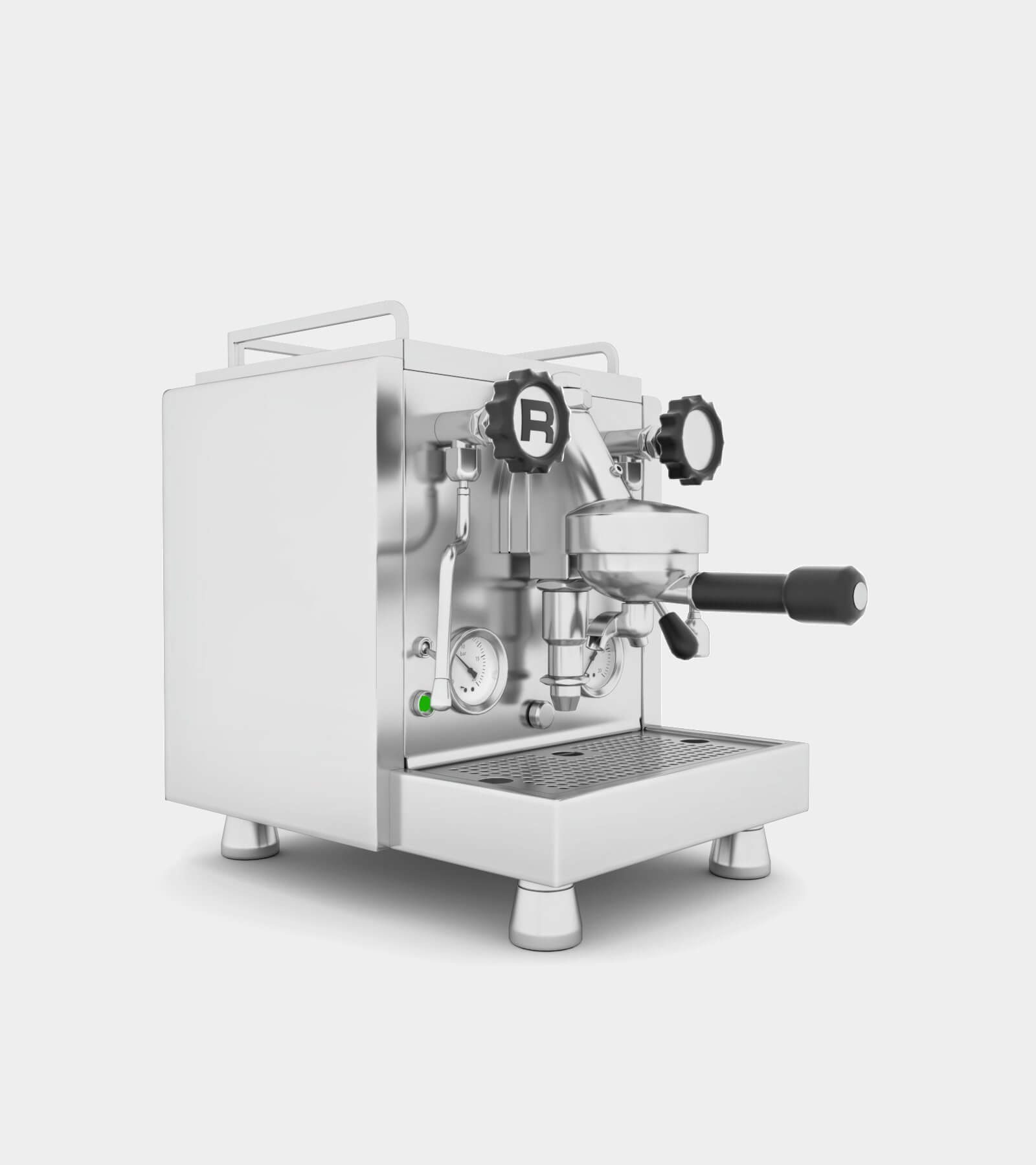 Espresso machine-2 3D Model