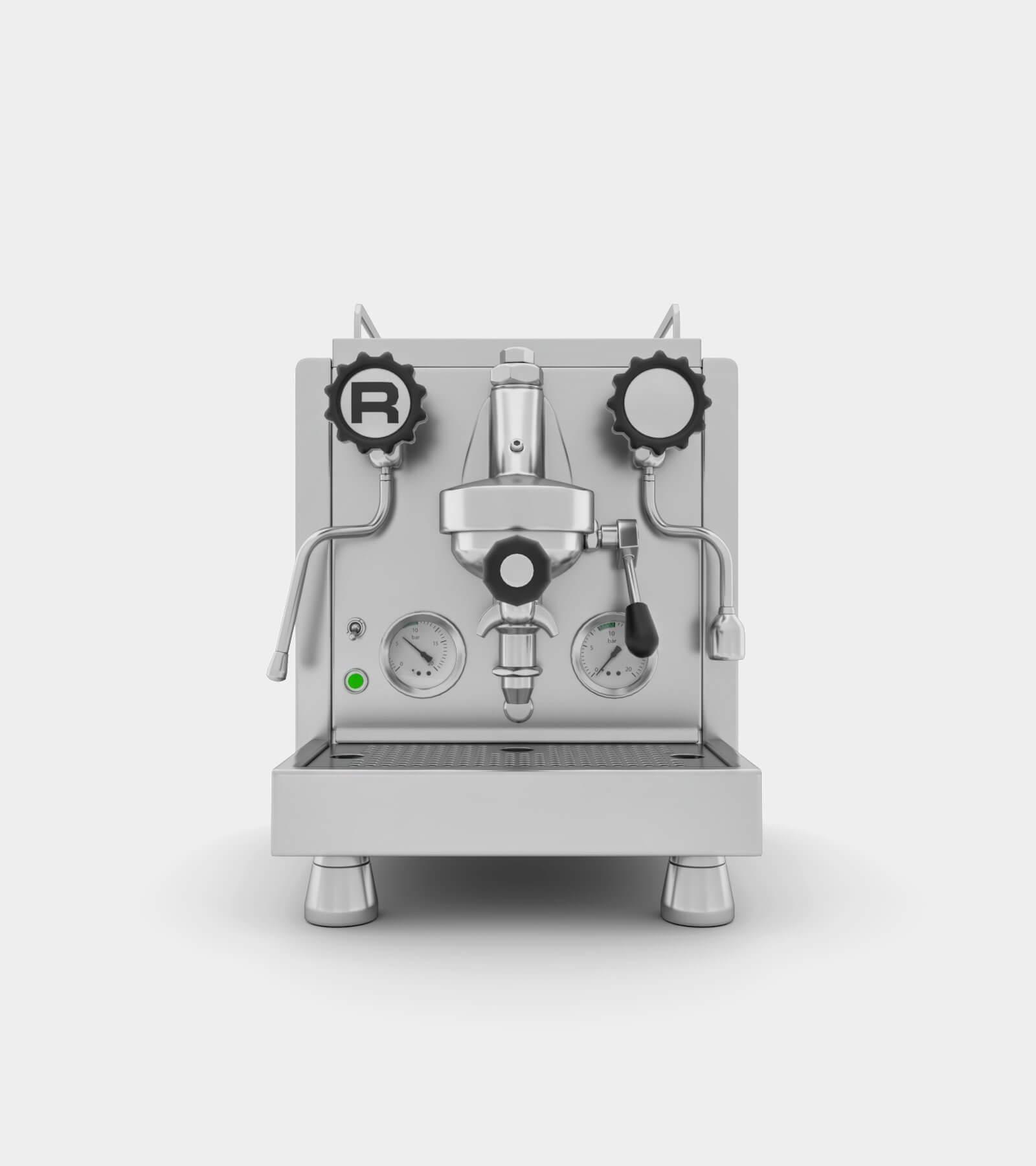 Espresso machine-3