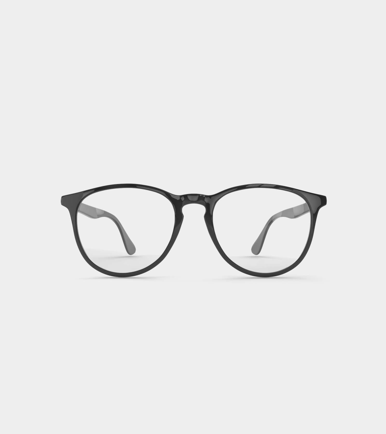 Glasses-2 3D Model