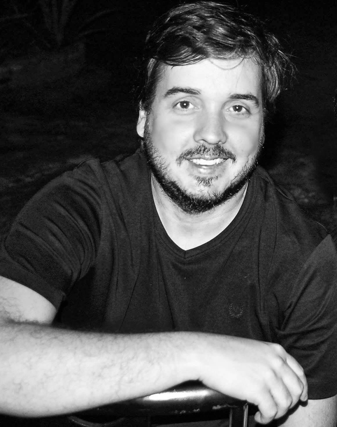 Gustavo Coutinho cgi artist 3d