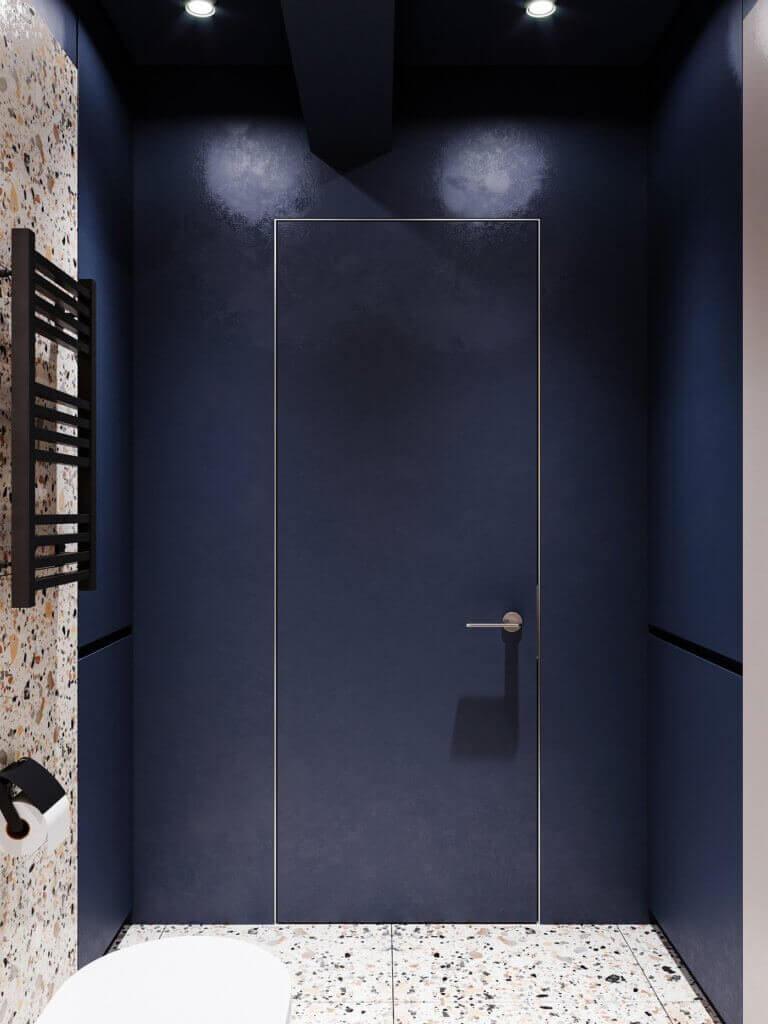 Minimalistic Bathroom Inspiration - cgi visualization(3)