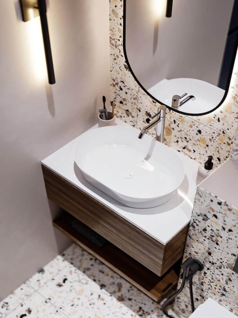 Minimalistic Bathroom Inspiration - cgi visualization(5)