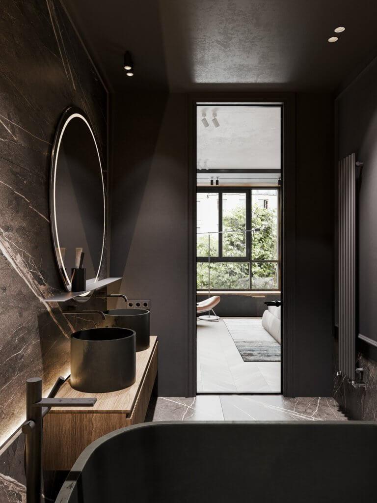 Bright and stylish apartment design - cgi visualization(25)