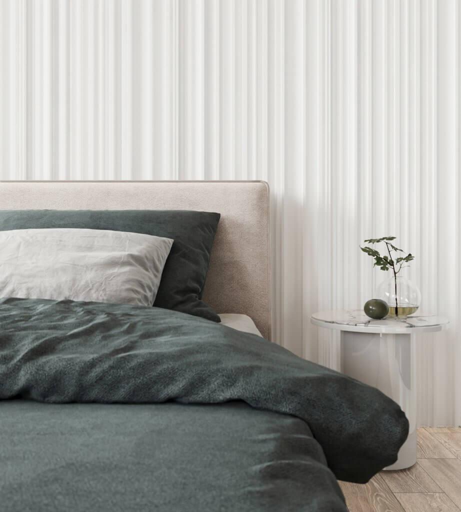 Inspiration White Apartment Design - cgi visualization(4)