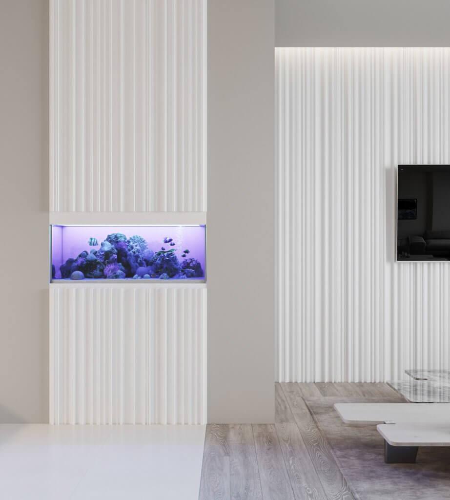 Inspiration White Apartment Design - cgi visualization(8)