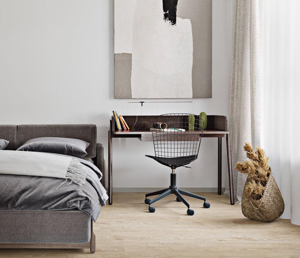 Light flat interior design - cgi visualization (9)