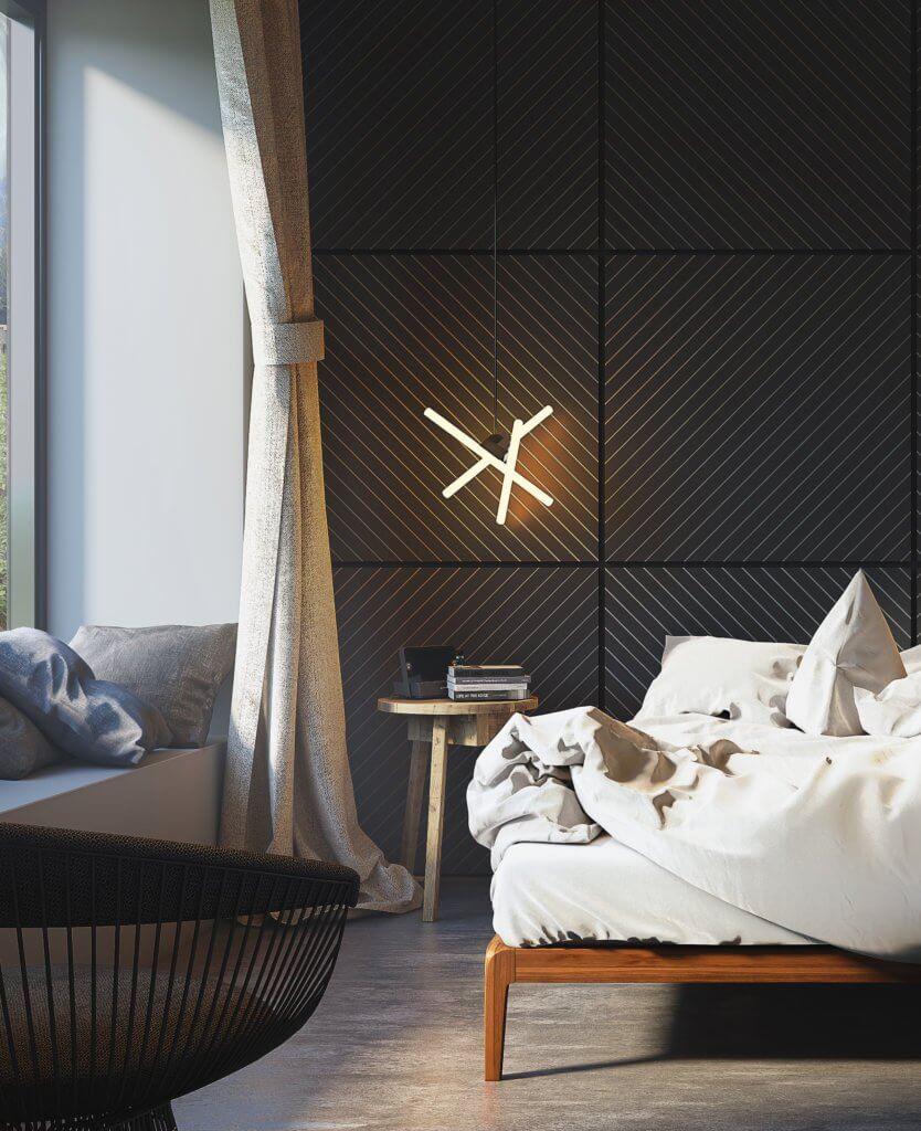 Stunning and modern Bedromm design ideas 29 - cgi visualization