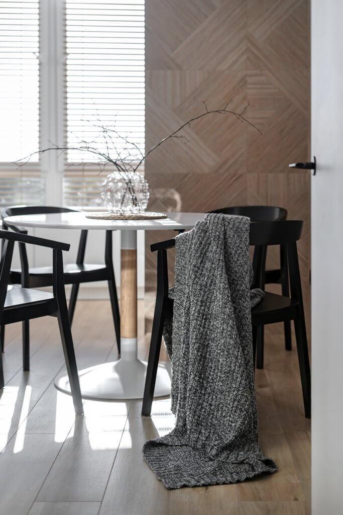 Ultramarine blue interior design inspiration - cgi visualization